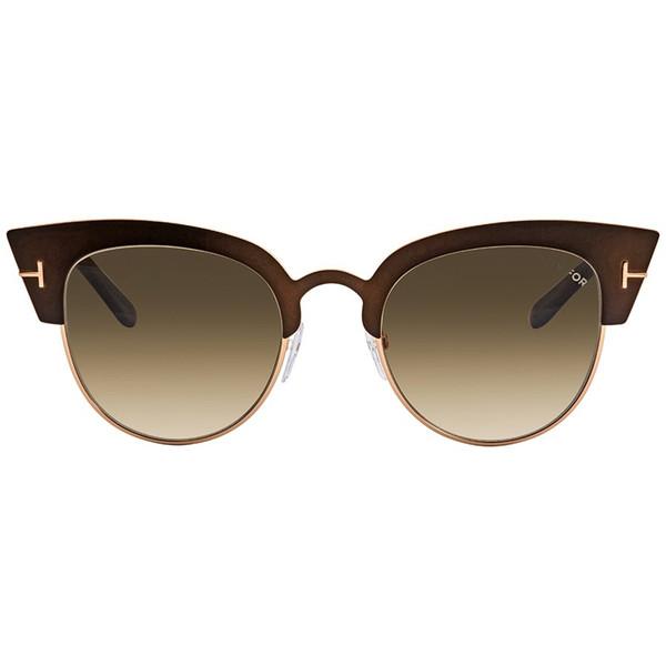 عینک آفتابی زنانه تام فورد مدل 607
