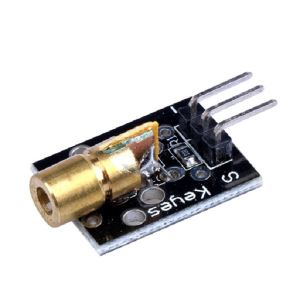 ماژول لیزر مدل KY-008