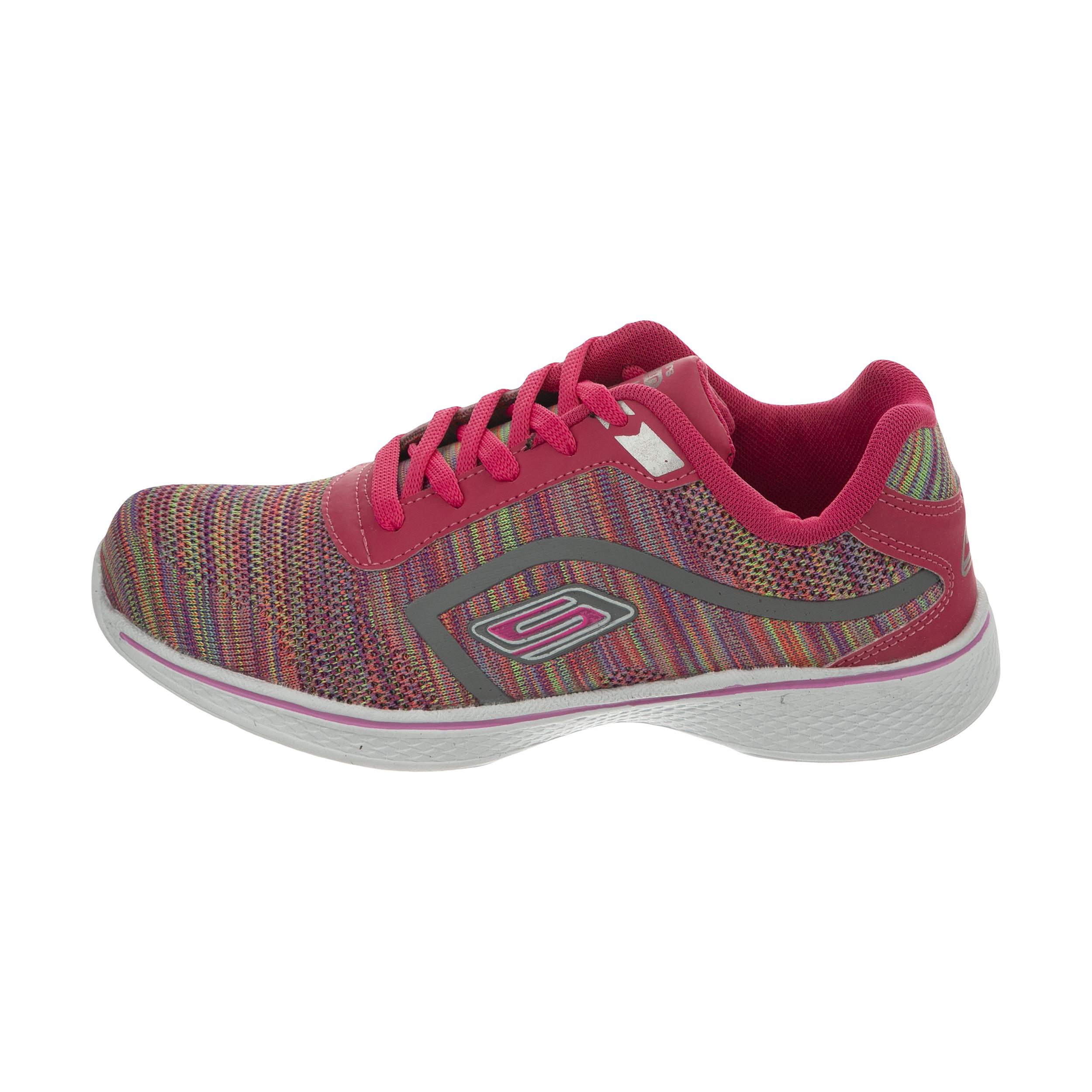 کفش مخصوص پیاده روی زنانه نسیم مدل 6k-07              خرید