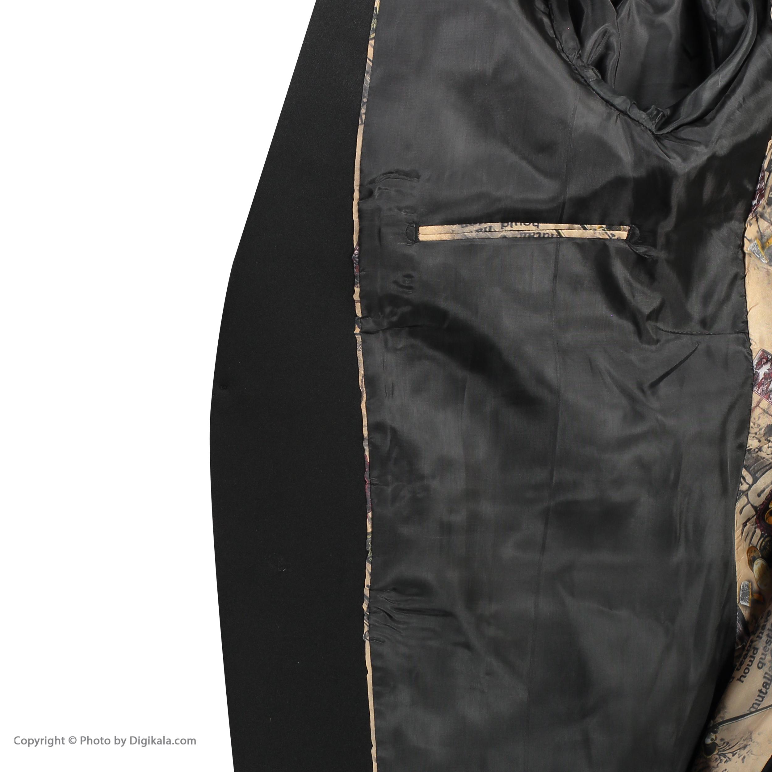 کت تک مردانه آلبرو کد 06