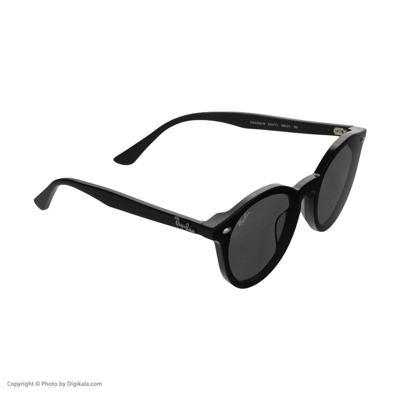 عینک آفتابی ری بن مدل 4380 601/71 39