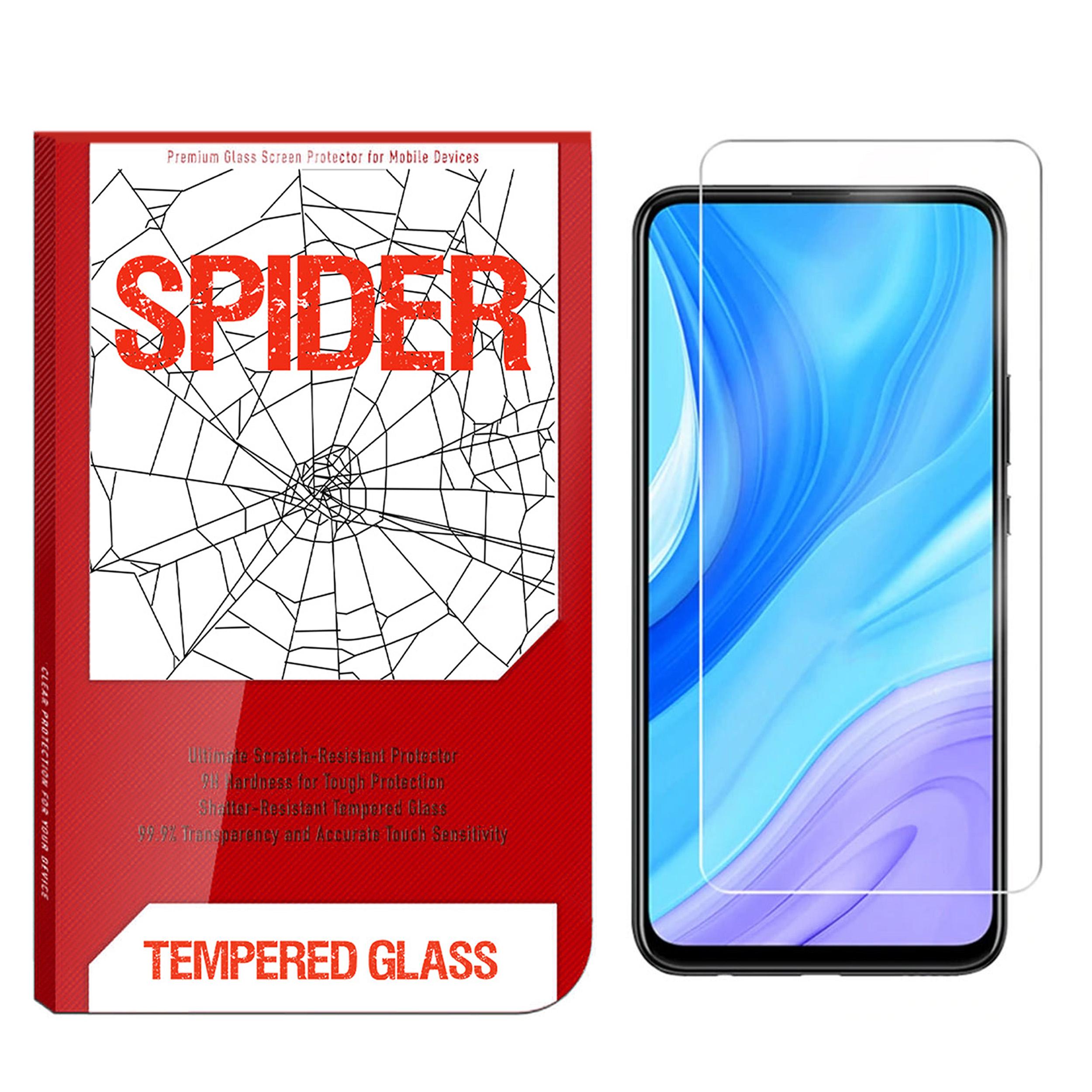 محافظ صفحه نمایش اسپایدر مدل SDS-022 مناسب برای گوشی موبایل هوآوی Y9 Prime 2019              ( قیمت و خرید)