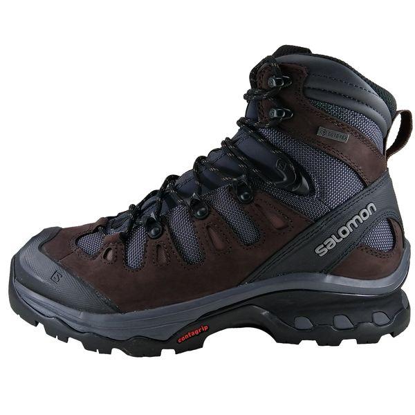 کفش کوهنوردی زنانه سالومون مدل 407985
