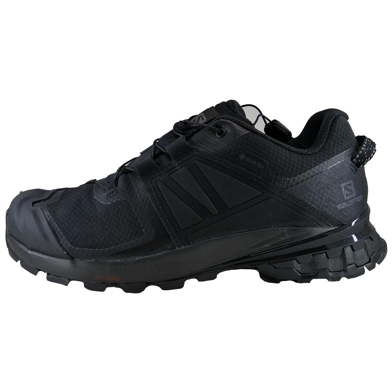 کفش مخصوص پیاده روی مردانه سالومون مدل 409787