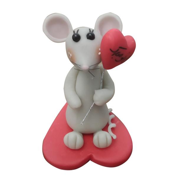 مجسمه طرح موش کد 48