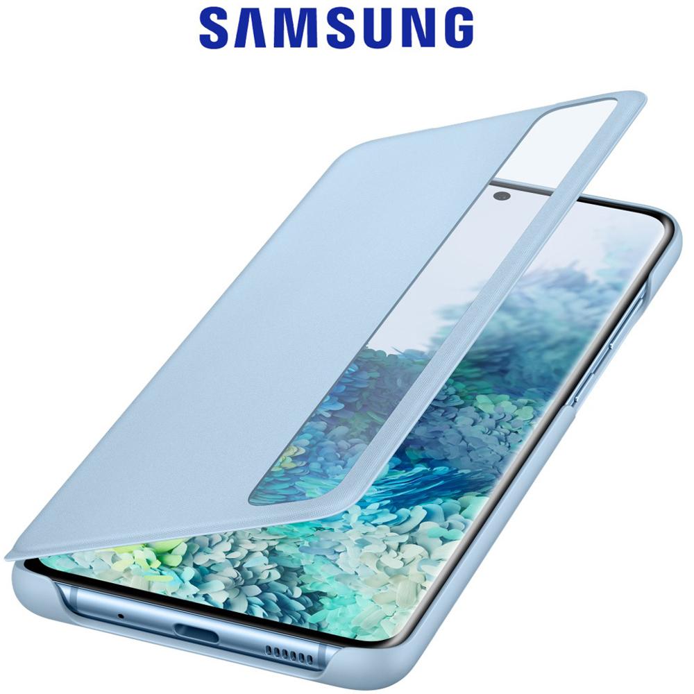کیف کلاسوری سامسونگ مدل EF-ZG985 مناسب برای گوشی موبایل سامسونگ Galaxy S20 main 1 6
