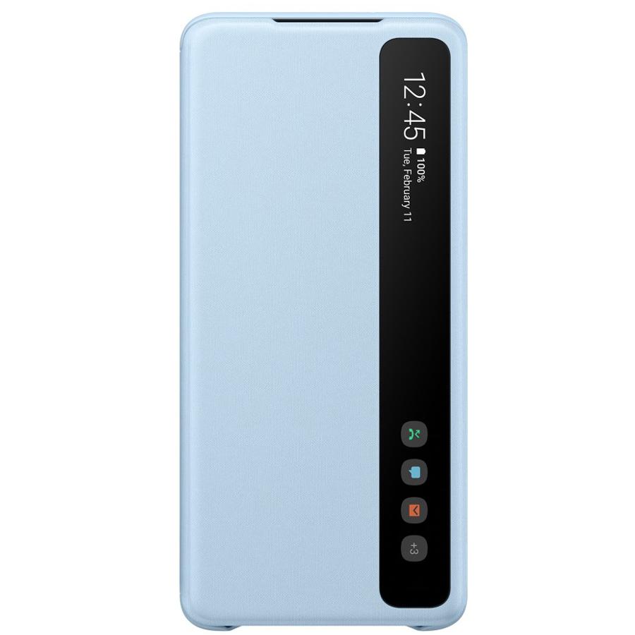 کیف کلاسوری سامسونگ مدل EF-ZG985 مناسب برای گوشی موبایل سامسونگ Galaxy S20