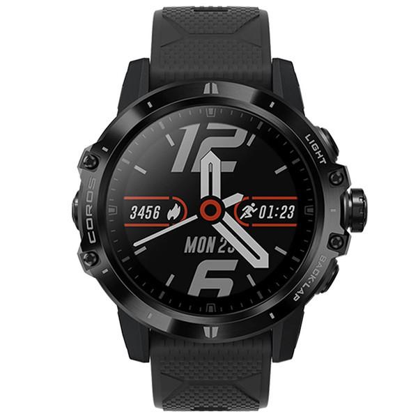 ساعت هوشمند کروس مدل VERTIX DARK ROCK