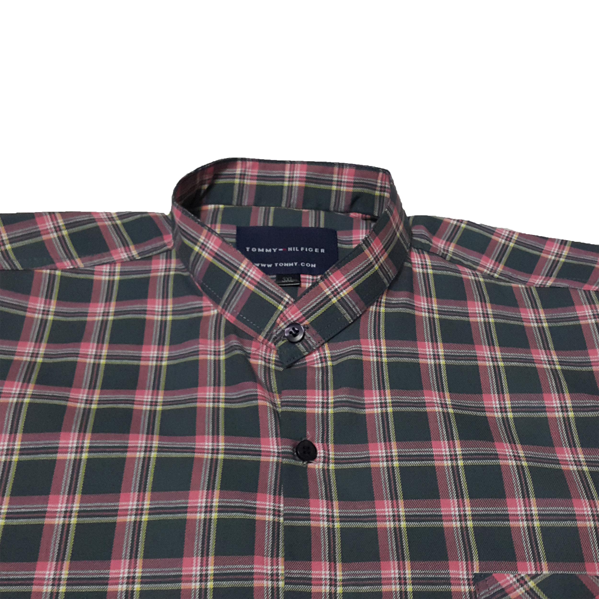 پیراهن آستین کوتاه مردانه کد  P17