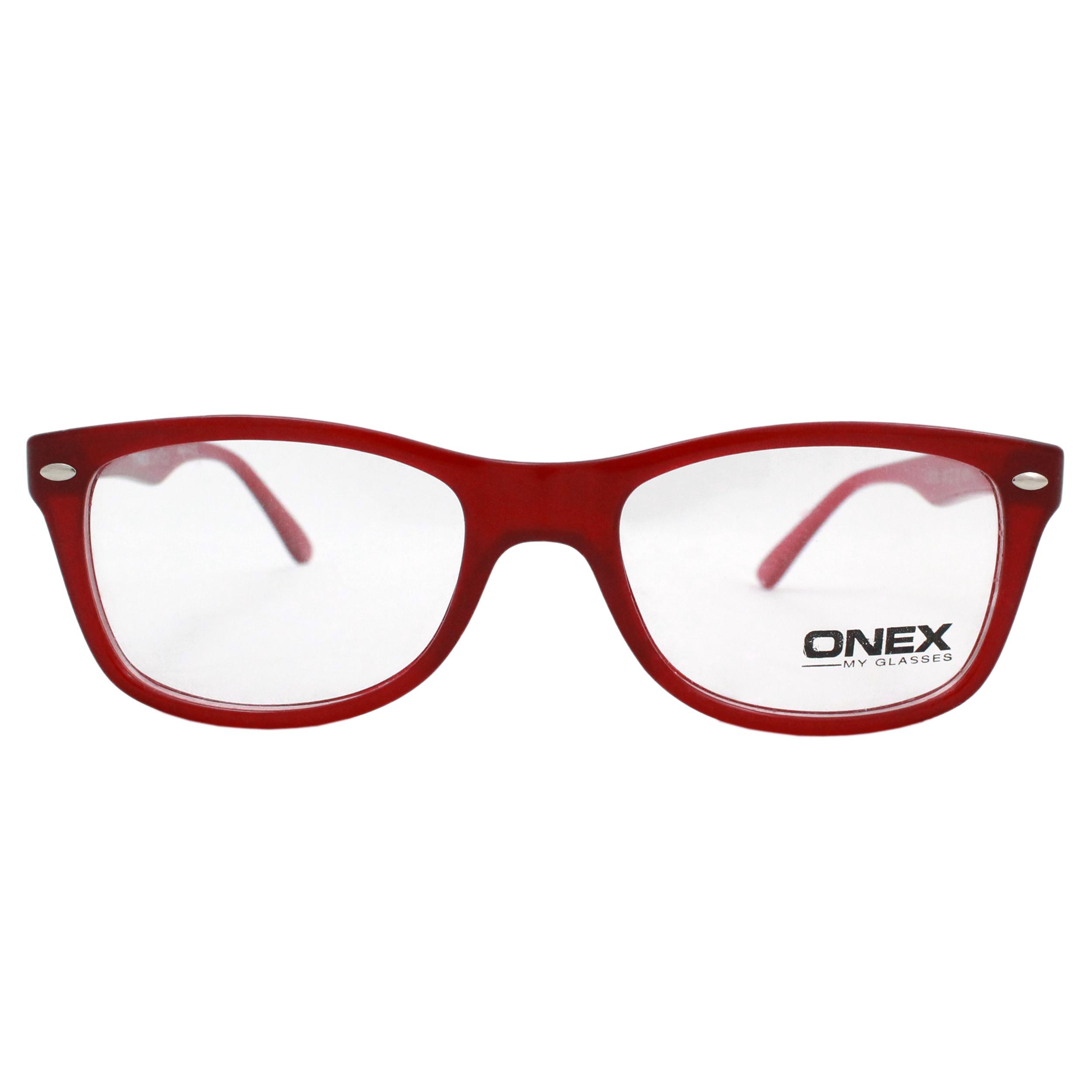 فریم عینک طبی زنانه اونکس کد s.1015.d