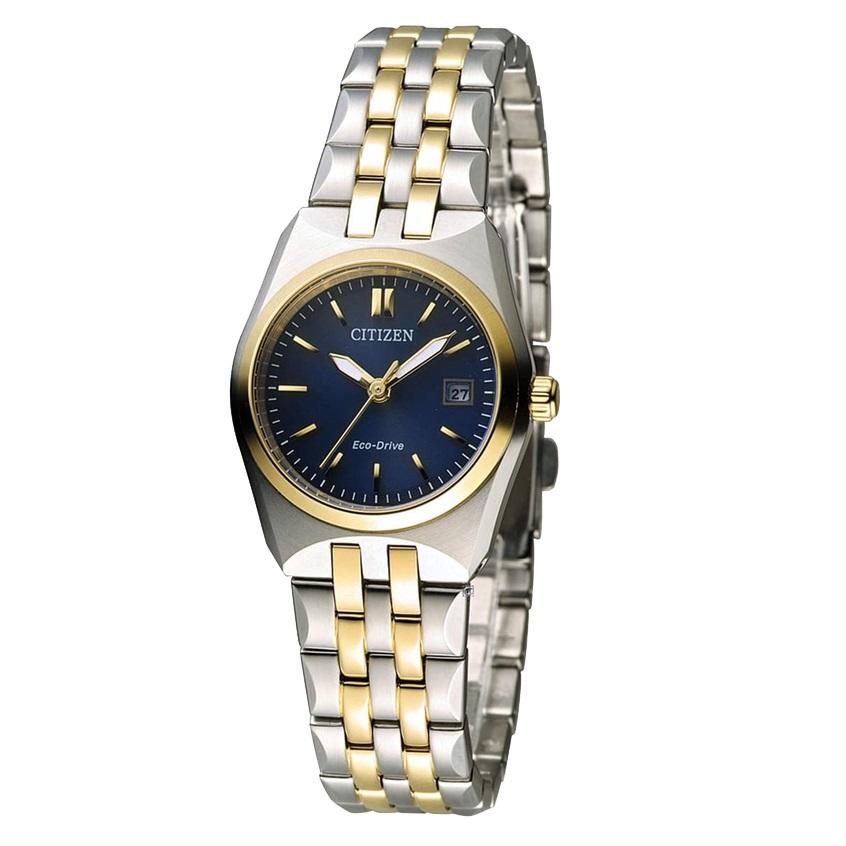 ساعت مچی عقربه ای زنانه سیتی زن مدل EW2294-61L              ارزان