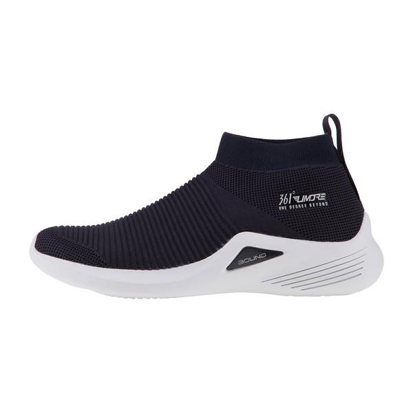 کفش راحتی مردانه 361 درجه کد 6 - 571836723