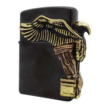 فندک طرح مجسمه عقاب مدل harley-davidson کد A17