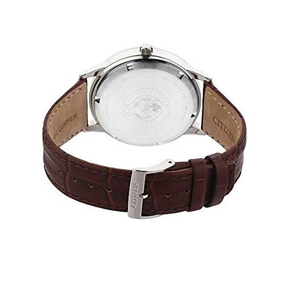 ساعت مچی عقربه ای مردانه سیتی زن مدل BU2071-10L