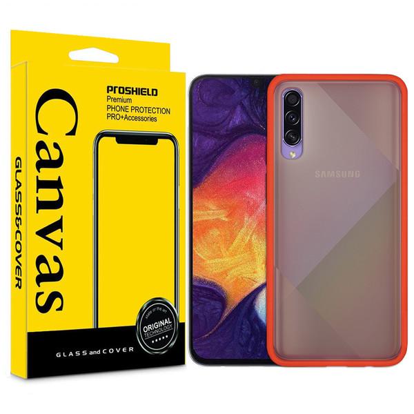 کاور کانواس BMH-01 مناسب برای گوشی موبایل سامسونگ Galaxy A50 / A30s/ A50s