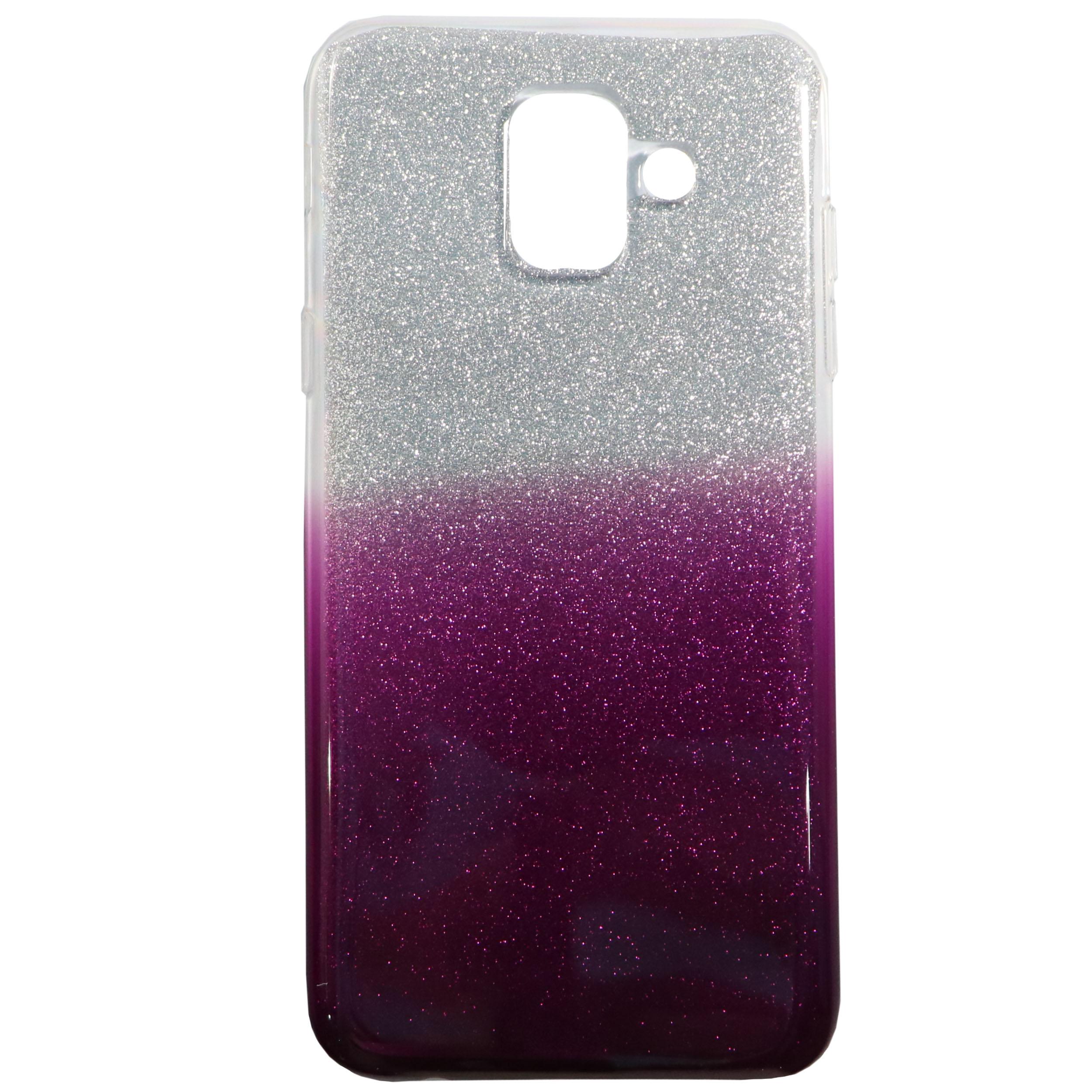 کاور مدل A3 مناسب برای گوشی موبایل سامسونگ Galaxy A6