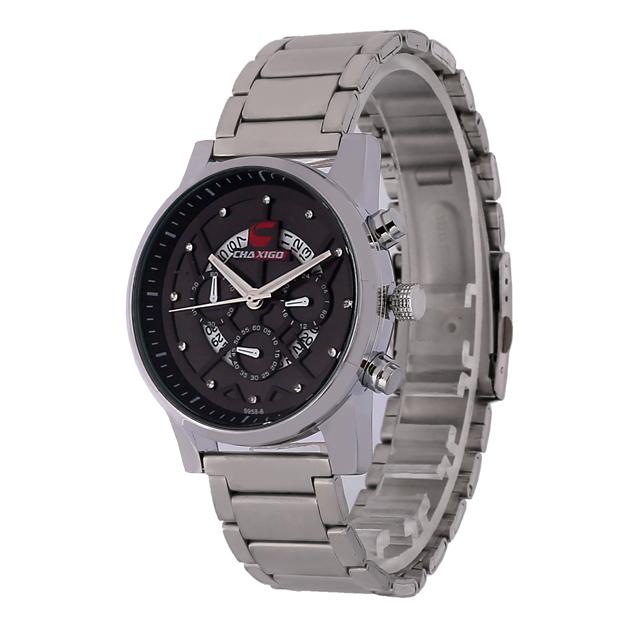 ساعت مچی عقربه ای مردانه چاکسیگو مدل CH 2074 - NO-ME
