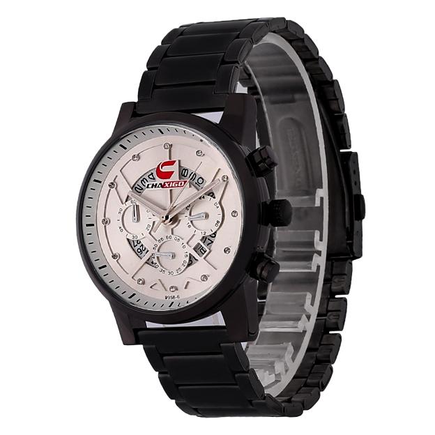 ساعت مچی عقربه ای مردانه چاکسیگو مدل CH 2075 - ME-NO