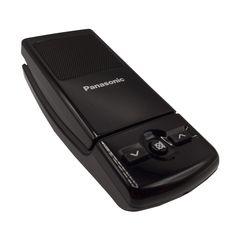 دستیار صوتی پاناسونیک مدل kx-ts710