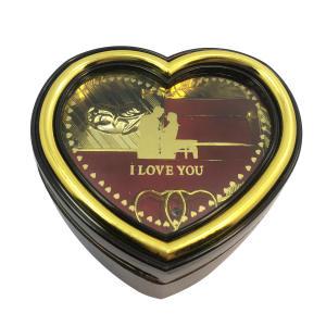جعبه موزیکال مدل love