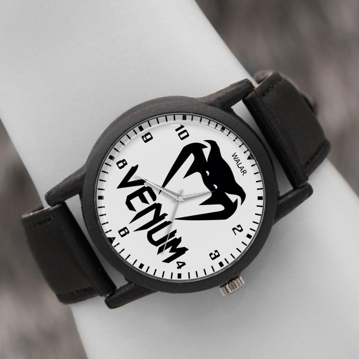 کد تخفیف                                      ساعت مچی عقربه ای والار طرح ونوم کد LF2053