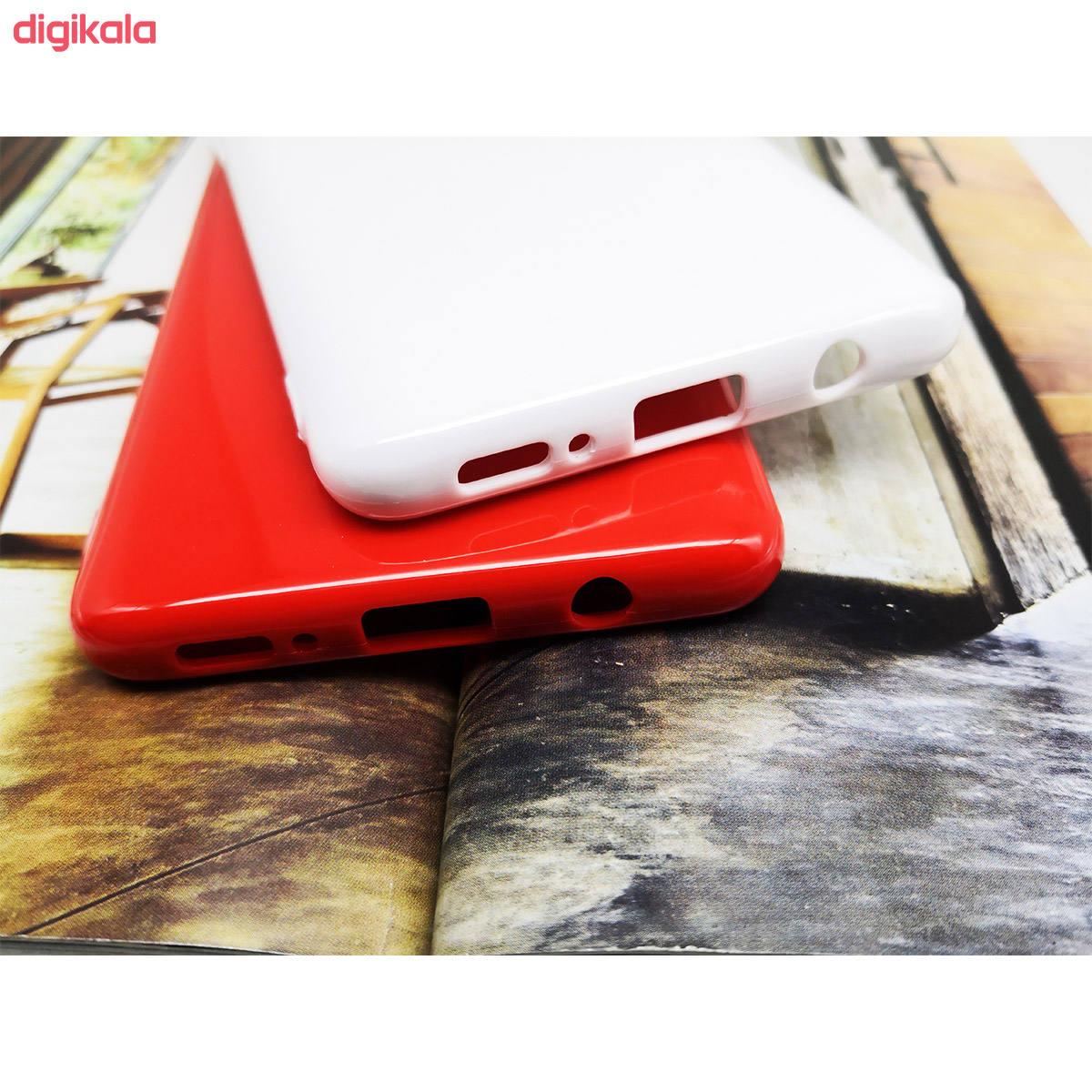 کاور سامورایی مدل KO-20 مناسب برای گوشی موبایل سامسونگ Galaxy A71