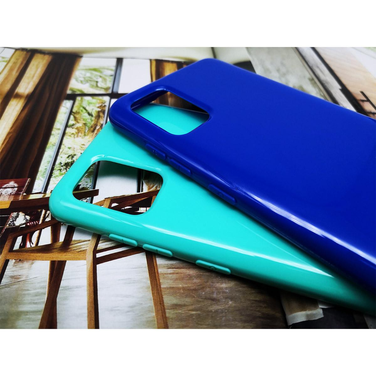 کاور سامورایی مدل KO-20 مناسب برای گوشی موبایل سامسونگ Galaxy A51