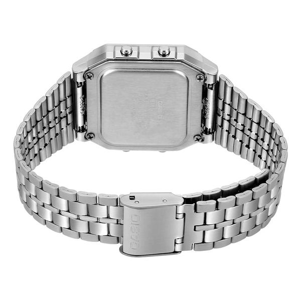 ساعت مچی دیجیتال مردانه کاسیو کد A500WA-1D
