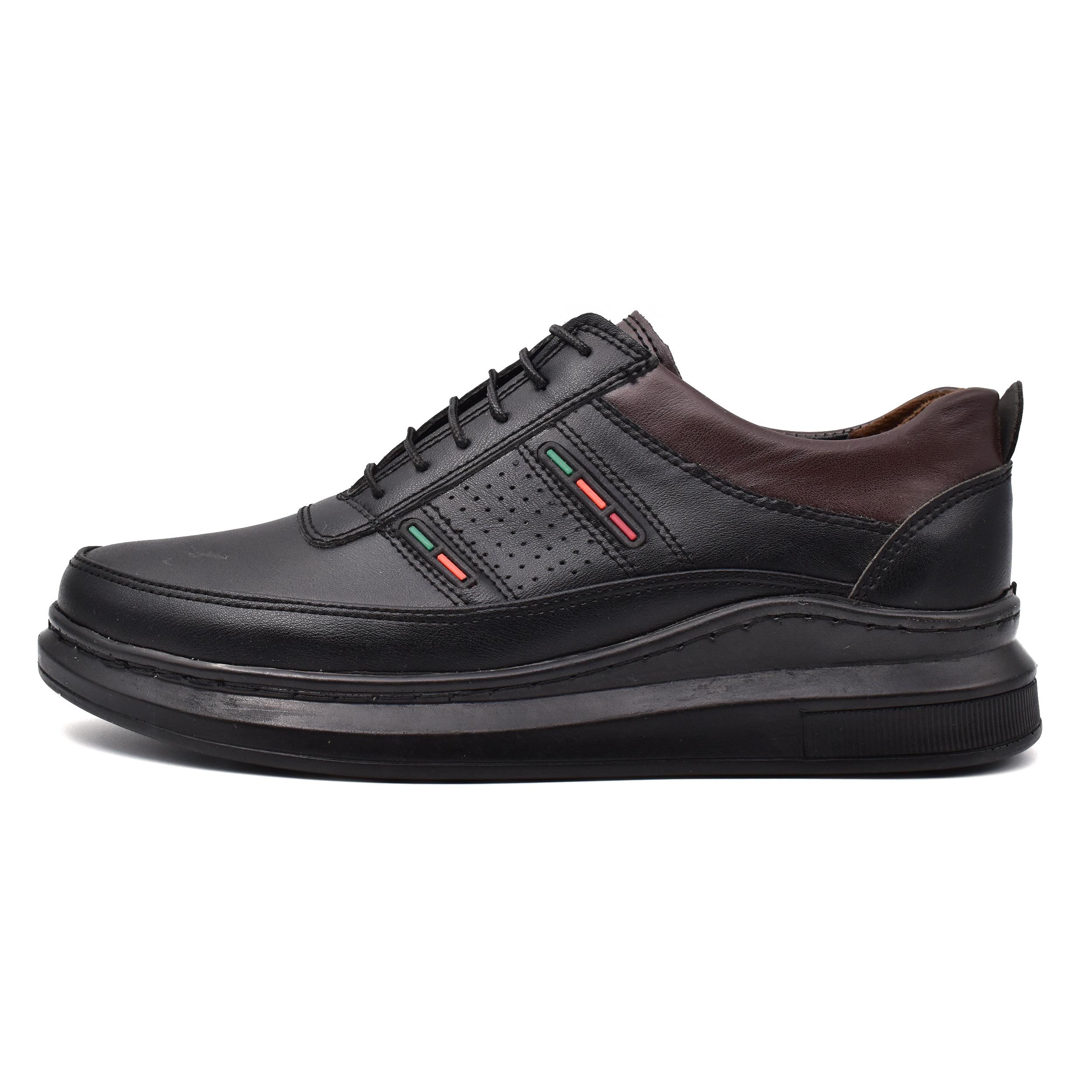 کفش روزمره مردانه کد 1053S