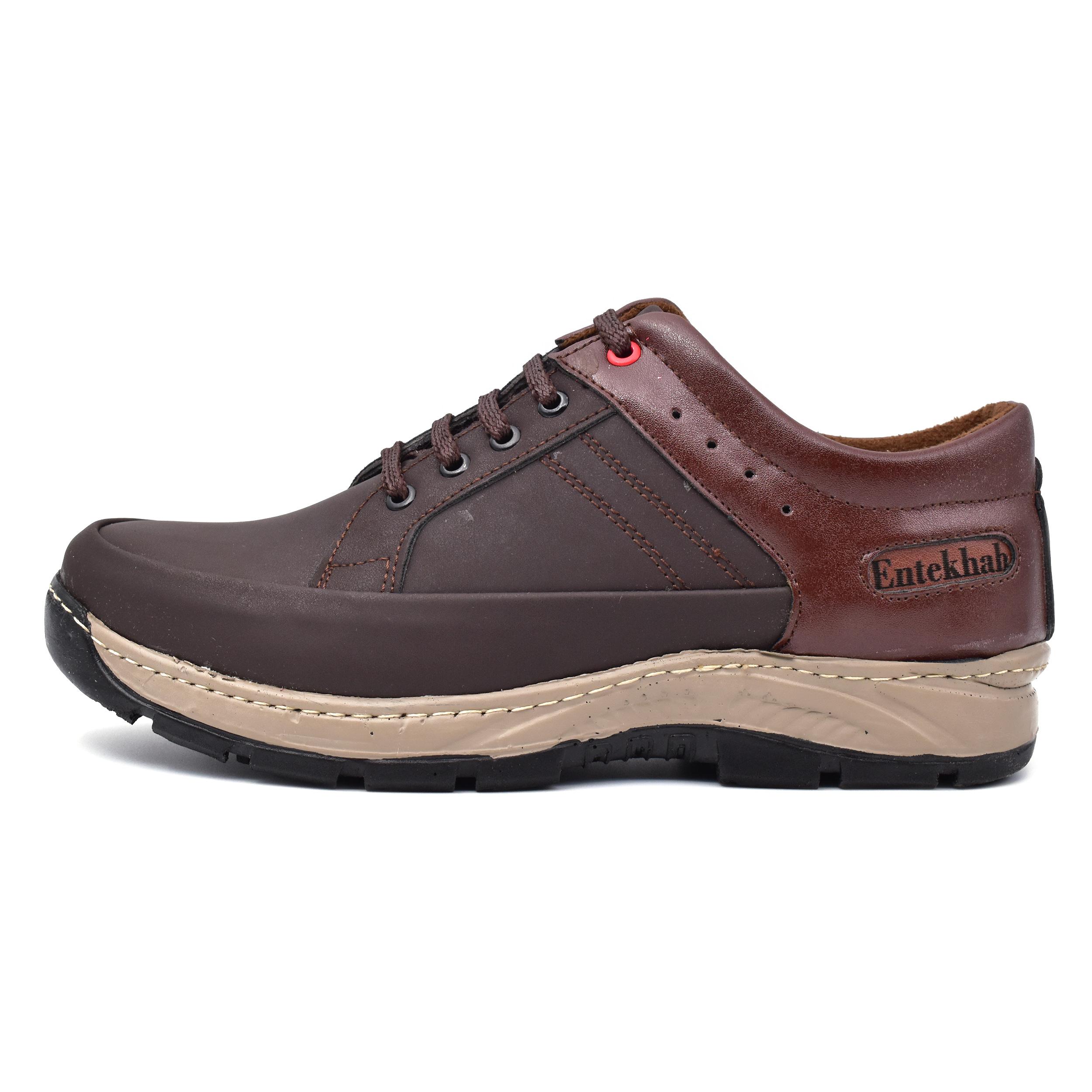 کفش روزمره مردانه کد 1054SS