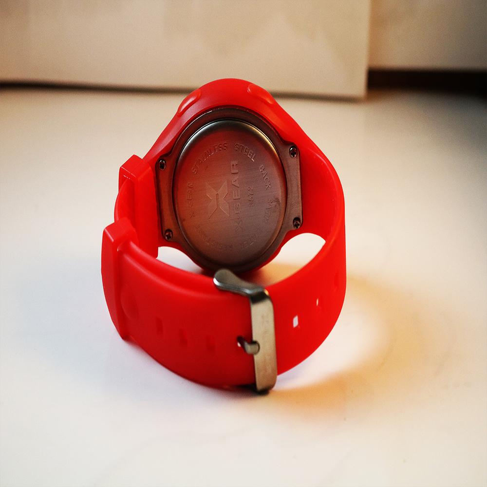 ساعت مچی دیجیتال مردانه ایکس گیر کد R011             قیمت