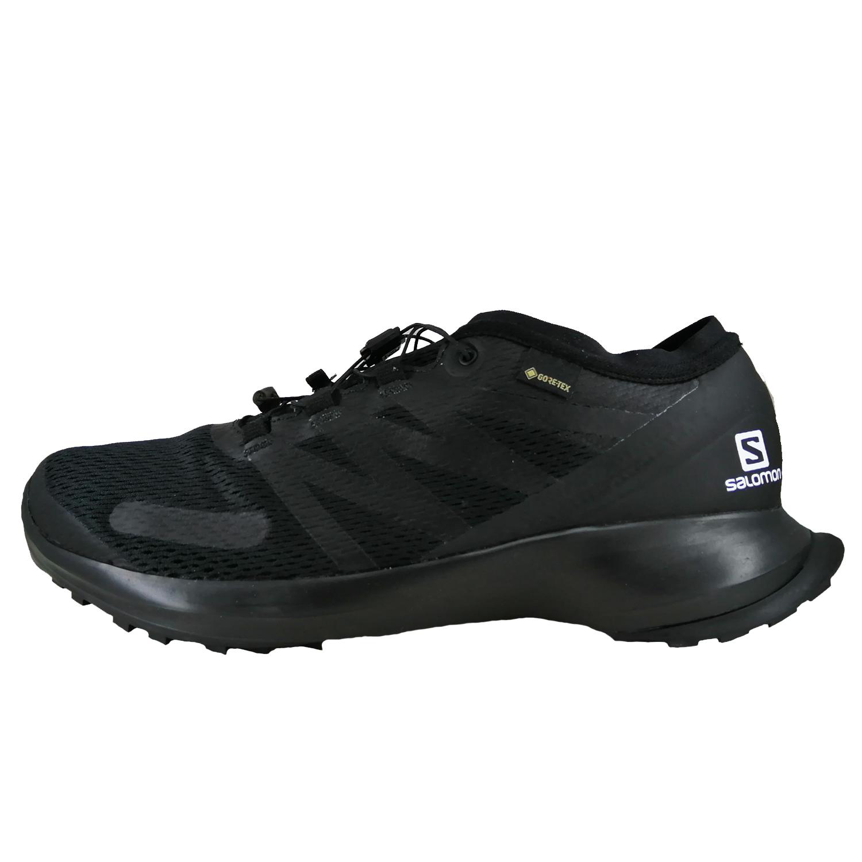 کفش مخصوص پیاده روی مردانه سالومون مدل 409674
