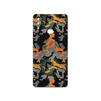 برچسب پوششی ماهوت مدل Autumn-Army مناسب برای گوشی موبایل سامسونگ Galaxy A10s