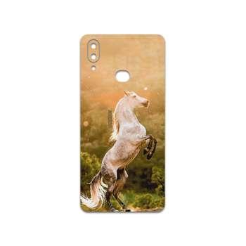 برچسب پوششی ماهوت مدل Horse-2 مناسب برای گوشی موبایل سامسونگ Galaxy A10s