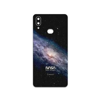 برچسب پوششی ماهوت مدل Universe-by-NASA-3 مناسب برای گوشی موبایل سامسونگ Galaxy A10s