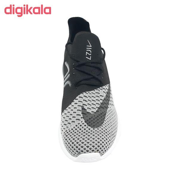 کفش مخصوص پیاده روی مردانه کد 5546567
