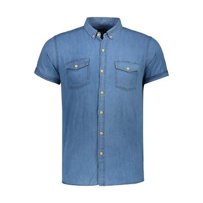 تصویر پیراهن مردانه والیانت کد A1004