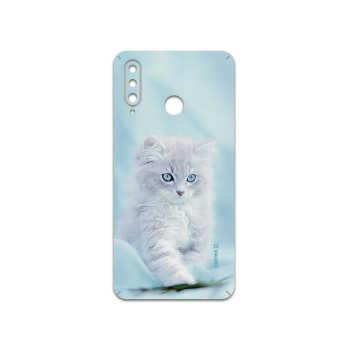 برچسب پوششی ماهوت مدل Cat-1 مناسب برای گوشی موبایل هوآوی P30 Lite