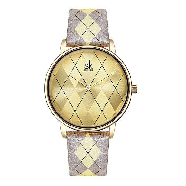 ساعت مچی عقربه ای زنانه اس کا مدل K0121L Y