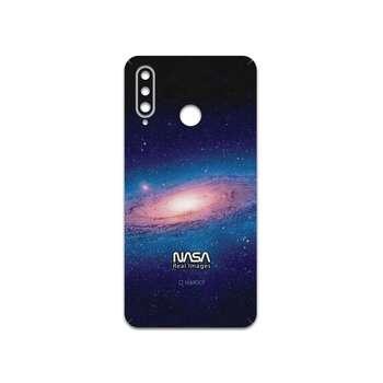 برچسب پوششی ماهوت مدل Universe-by-NASA-4 مناسب برای گوشی موبایل هوآوی P30 Lite