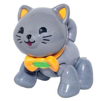 اکشن فیگور طرح بچه گربه