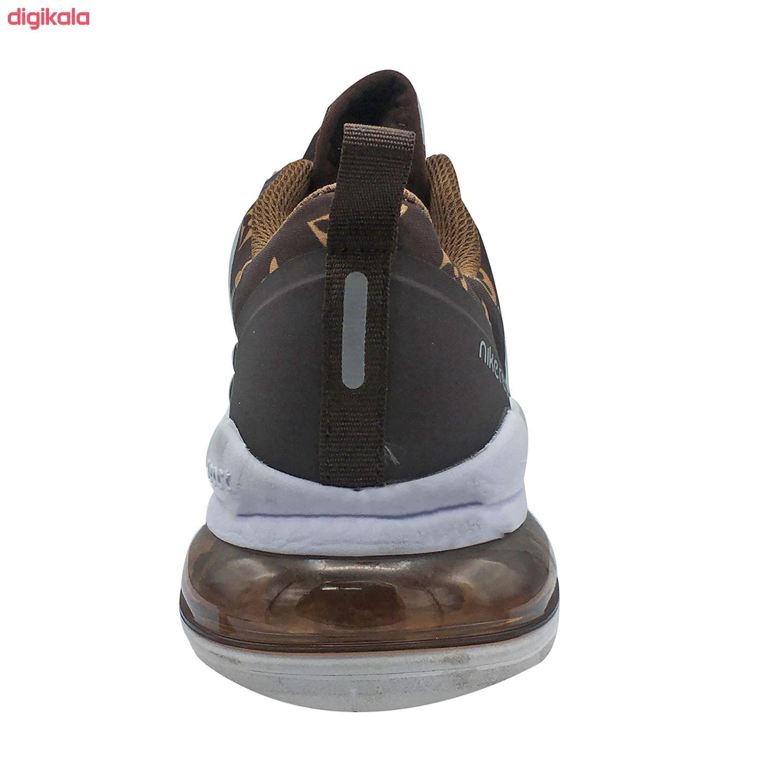 کفش مخصوص پیاده روی مدل 9887