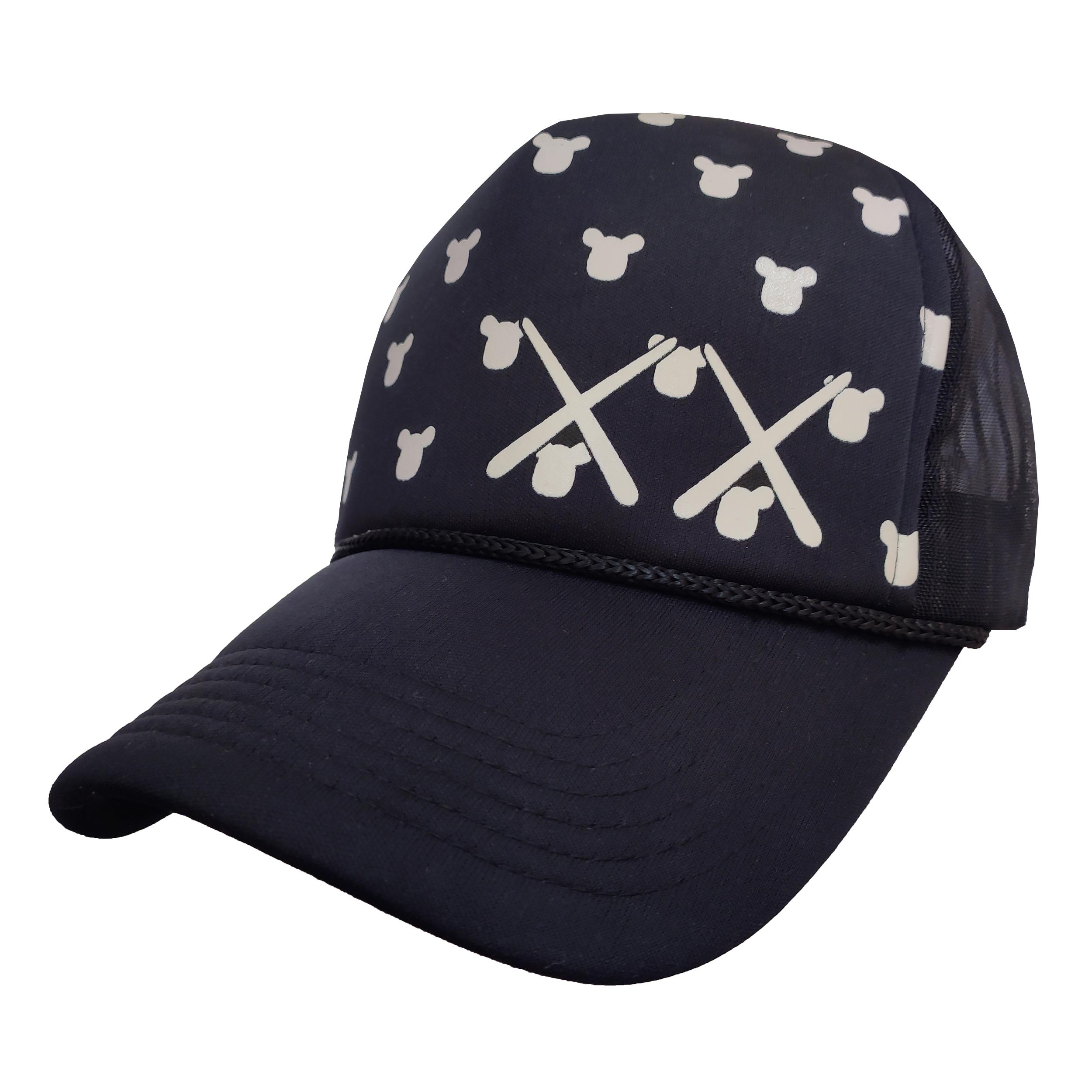 کلاه کپ طرح XX کد PT-30316