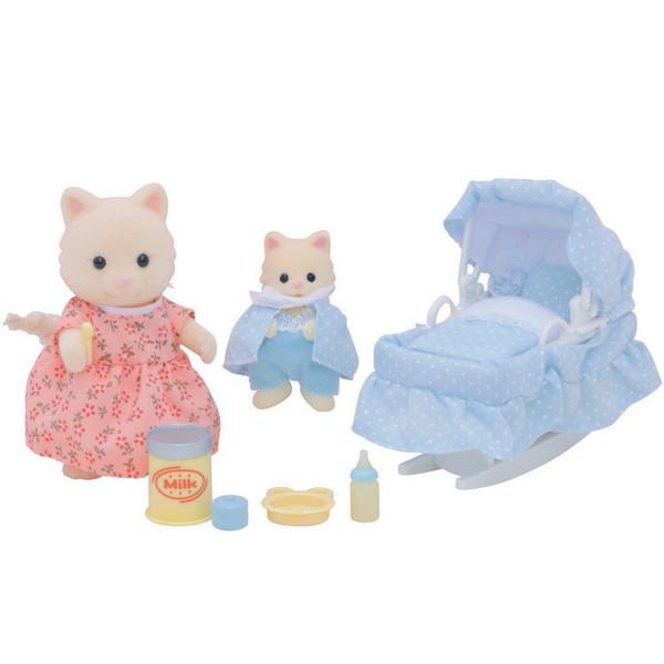اسباب بازی مادر و نوزاد سیلوانیان فامیلیز کد 4333