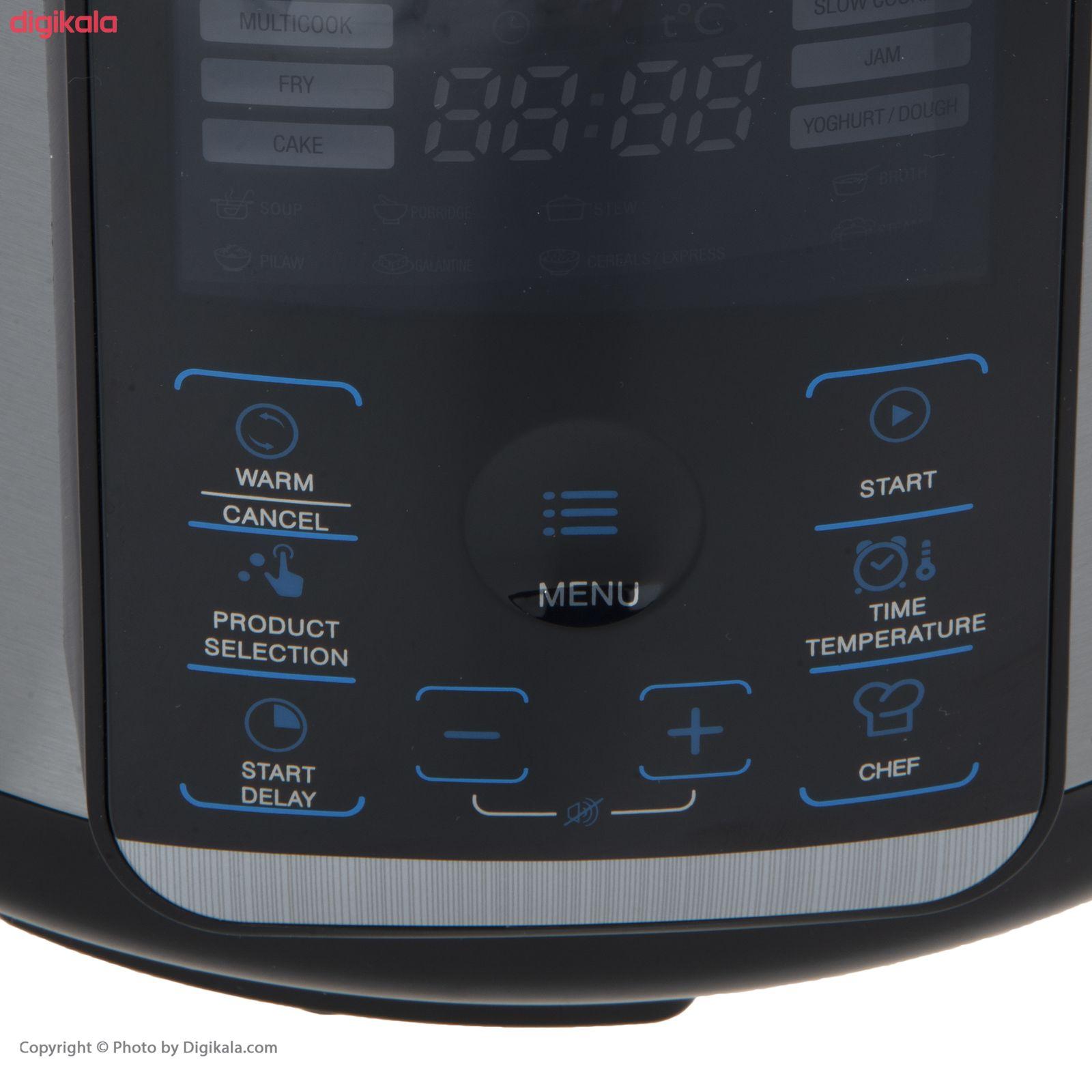 زود پز برقی هایسونگ مدل 5090  main 1 3