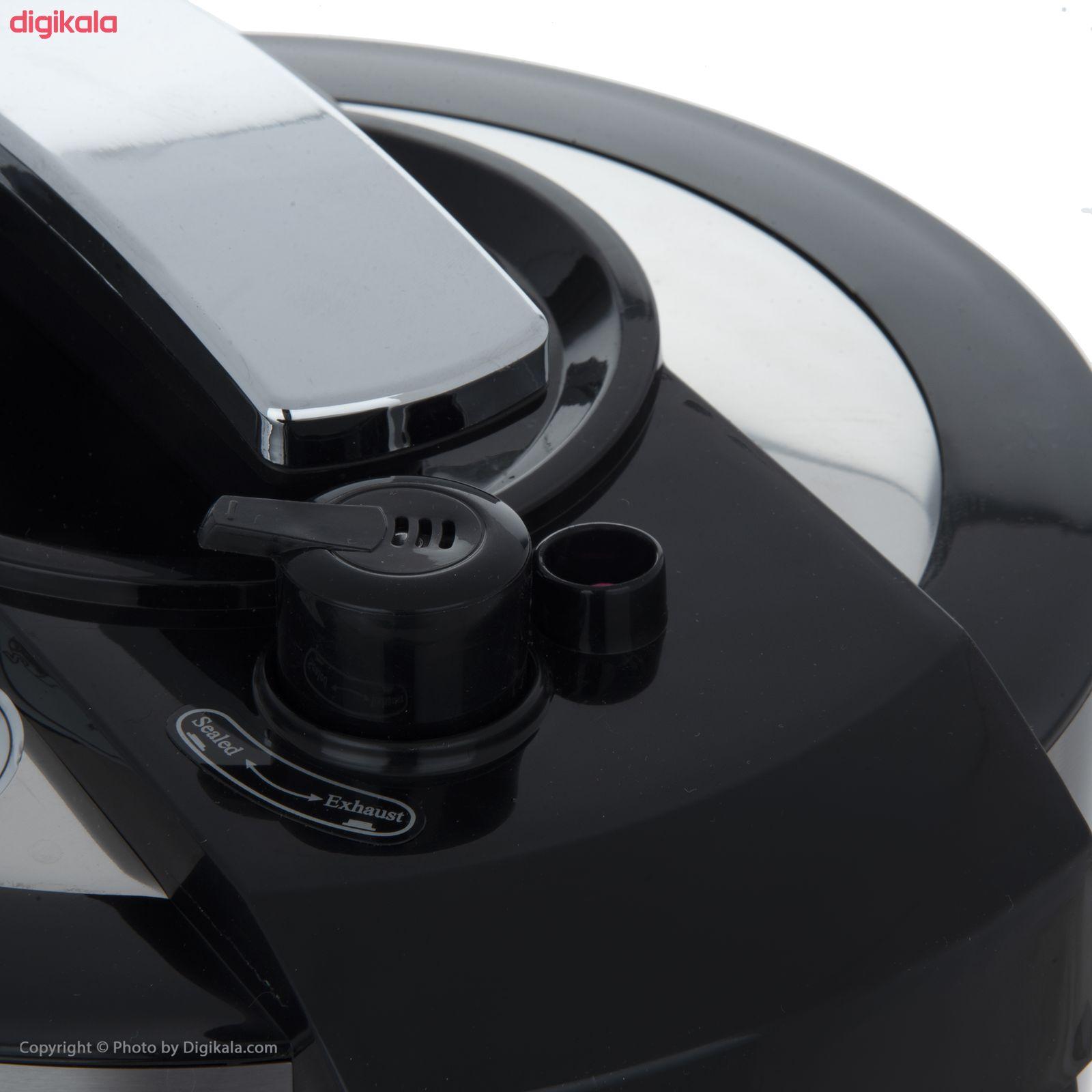 زود پز برقی هایسونگ مدل 5090  main 1 4