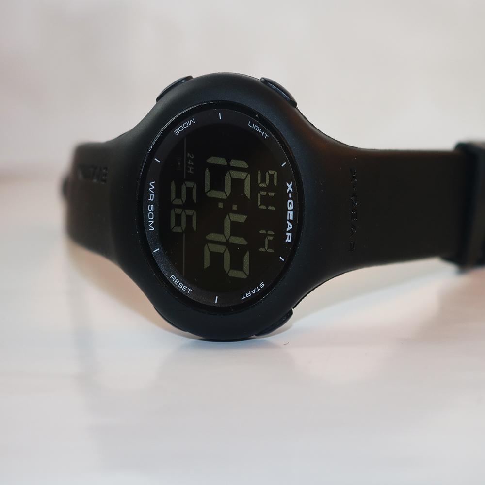 ساعت مچی دیجیتال مردانه کد ab-112             قیمت