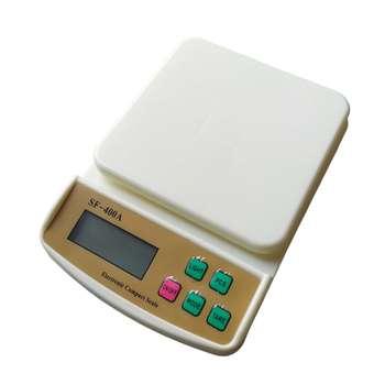 ترازو دیجیتال مدل  SF_400A