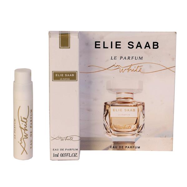 عطر جیبی زنانه الی ساب مدل Le Parfum In White حجم 1 میلی لیتر