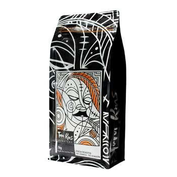دانه قهوه تام کینز AR50 - مقدار 1000 گرم